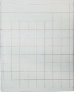 画像1: 半切写経用紙 般若心経用 白10枚 (1)
