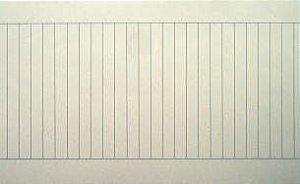 画像1: 写経用紙 お徳用 100枚 (1)